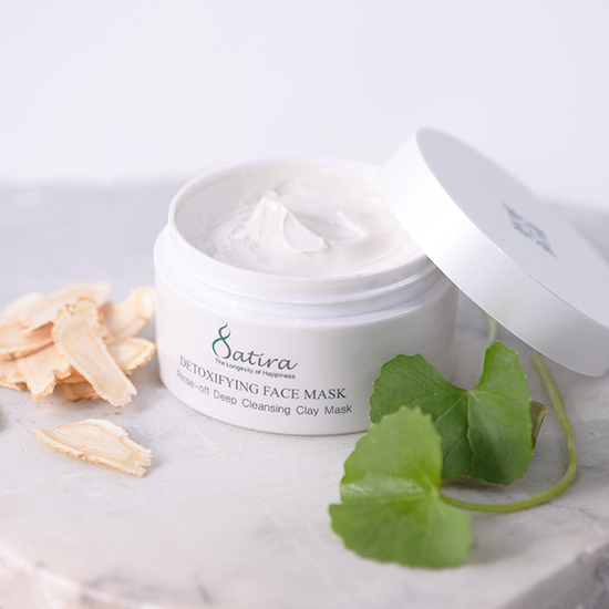 Centella Rejuvenating